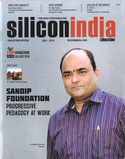 Silicon India-0