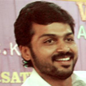 Mr.S.Karthi