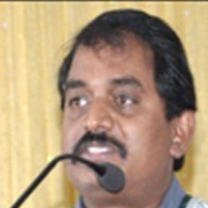 Mr. K. Purushothaman