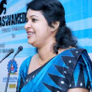 Rekha Mathews