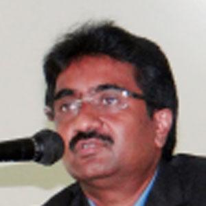 Mr.J.P.Niranjan kumar