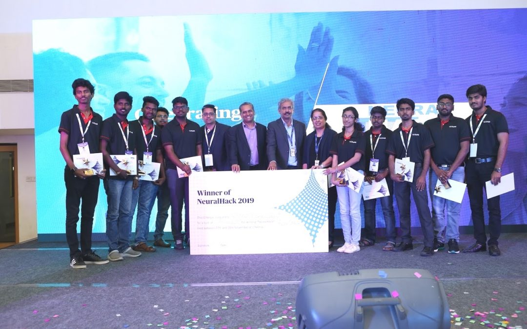 Virtusa NeuralHack 2019 – Coding Contest